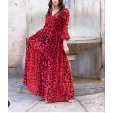 Vestido perla rojo - Mujer - ILN - ILN Fashion Shop | Moda online, Denny Rose, Highly Preppy, Sahoco