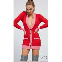 Chaqueta in red - Mujer - Guess - ILN Fashion Shop | Moda online, Denny Rose, Highly Preppy, Sahoco