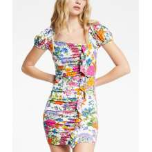 Vestido flor - Mujer - Denny Rose - ILN Fashion Shop | Moda online, Denny Rose, Highly Preppy, Sahoco